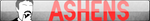 Ashens fanbutton by BlueStorm-Studio