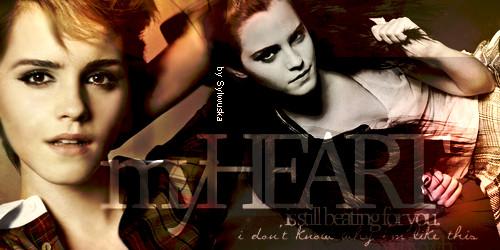 Emma Watson by MatterFuries