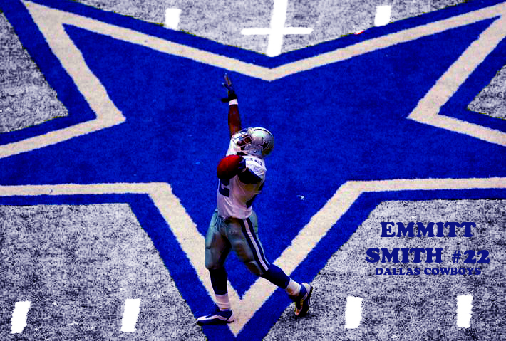 gallery for emmitt smith background