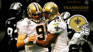 New Orleans Saints by jason284