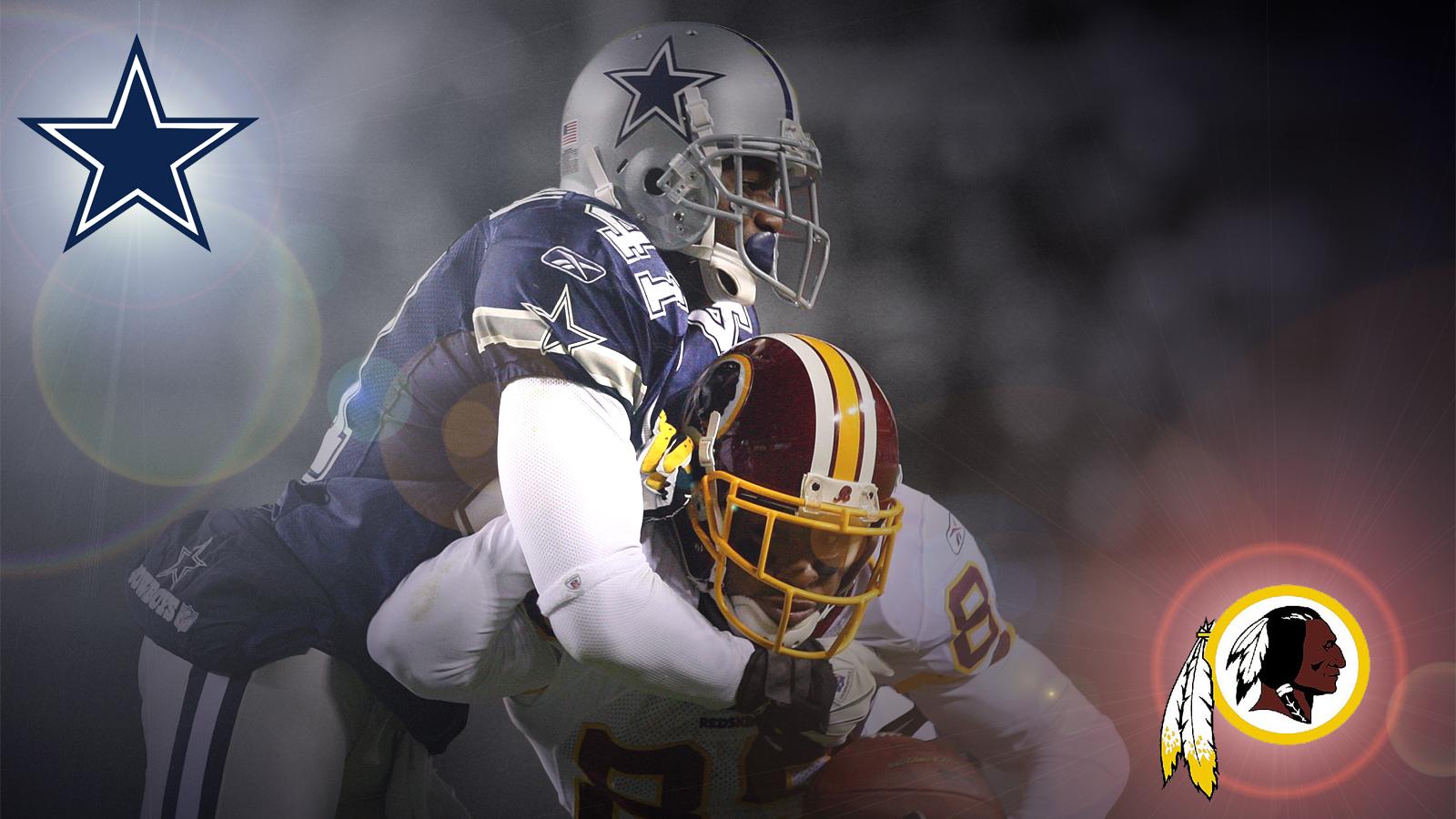 Cowboys - Redskins by jason284