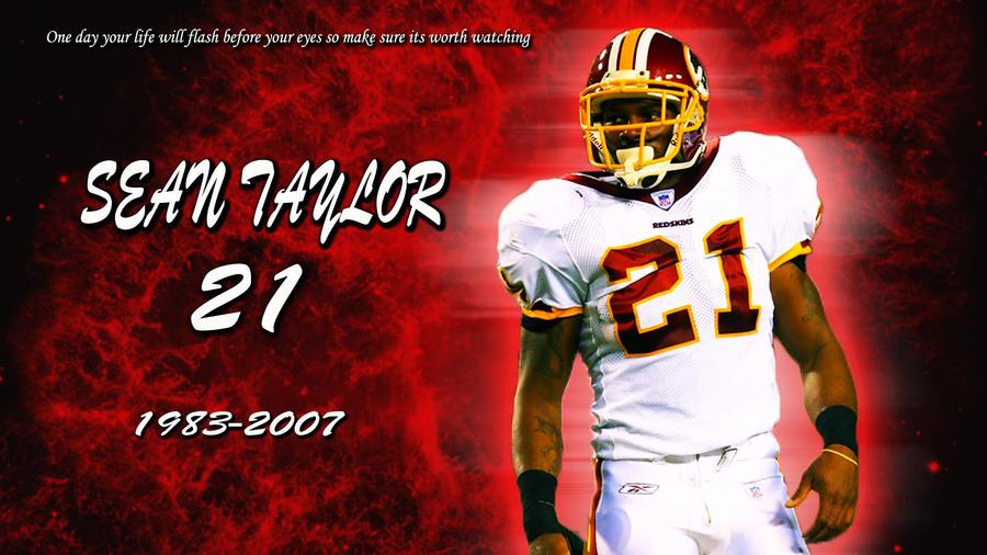 Sean Taylor Wallpaper Hurricanes