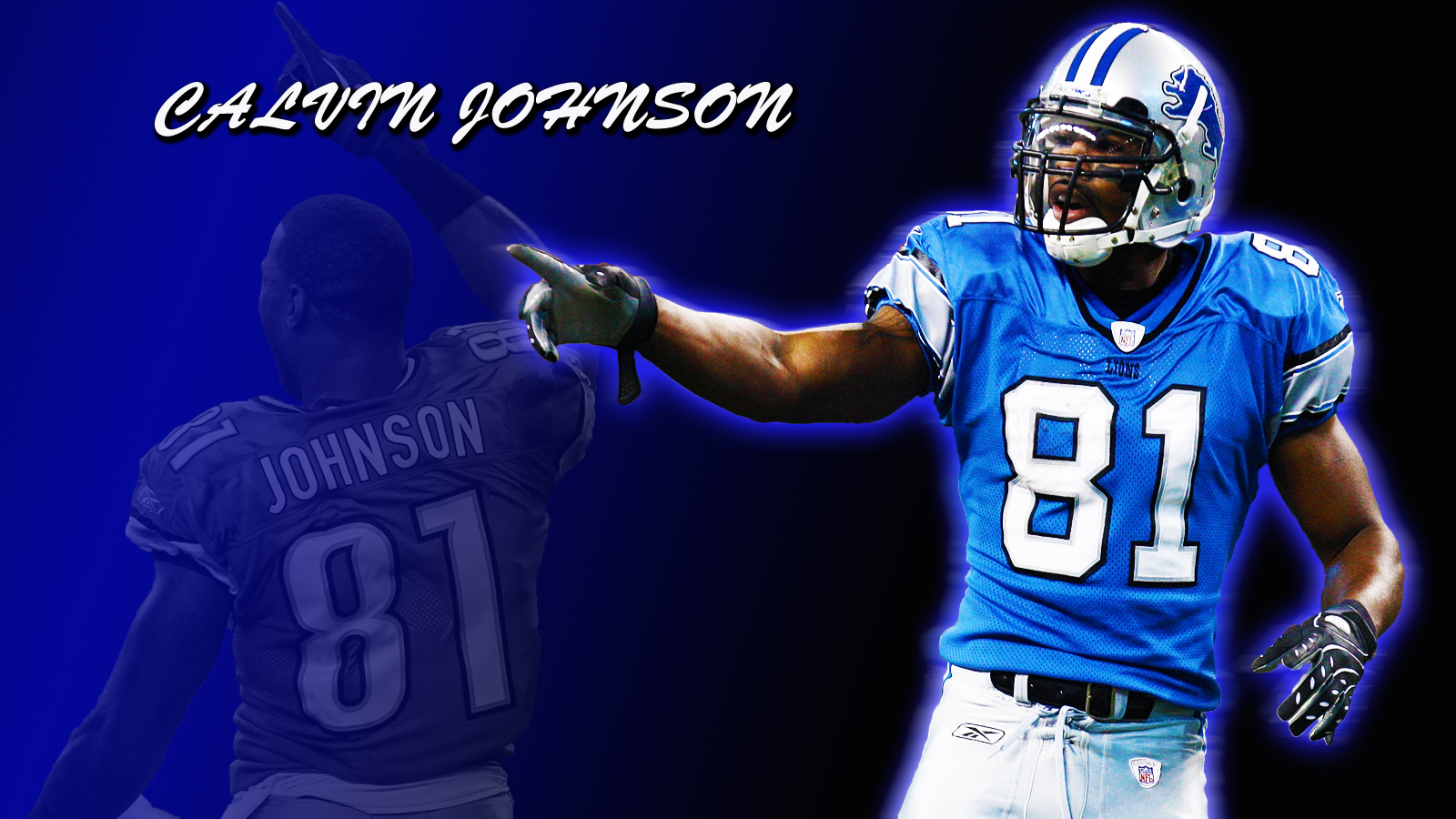 Calvin Johnson Wallpaper | www.pixshark.com - Images ...