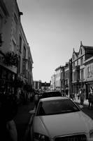 Glastonbury by LaSpook