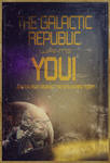 Join the Galactic Republic