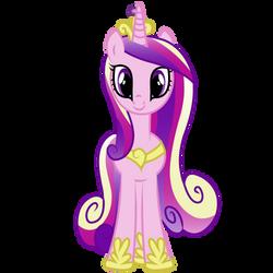 Princess Cadence by AquaticNeon