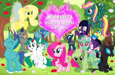 Minnesota Hearts and Hooves Pony Meet