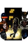 Uncanny X-Men 131 (Page 1 Color) by GonzaSalas