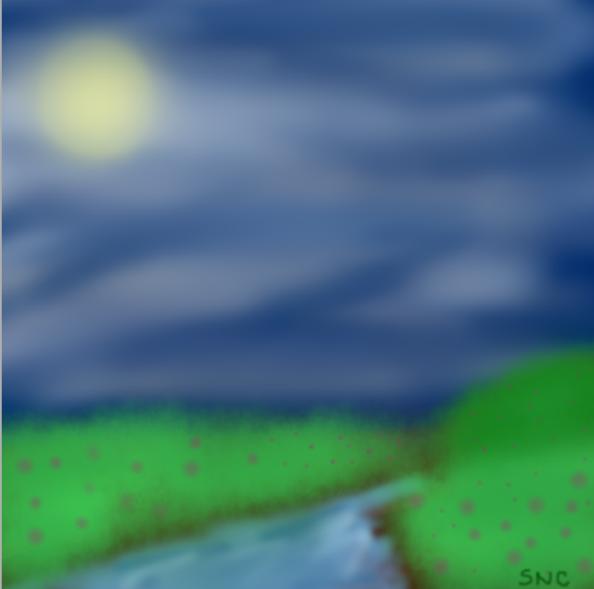 Riverbank by Twistitch