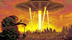 Symphony of mass destruction by dakael