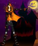 PP Halloween Event