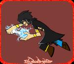 PP: Thunder Whip