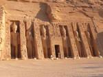 abusimbel, egypt