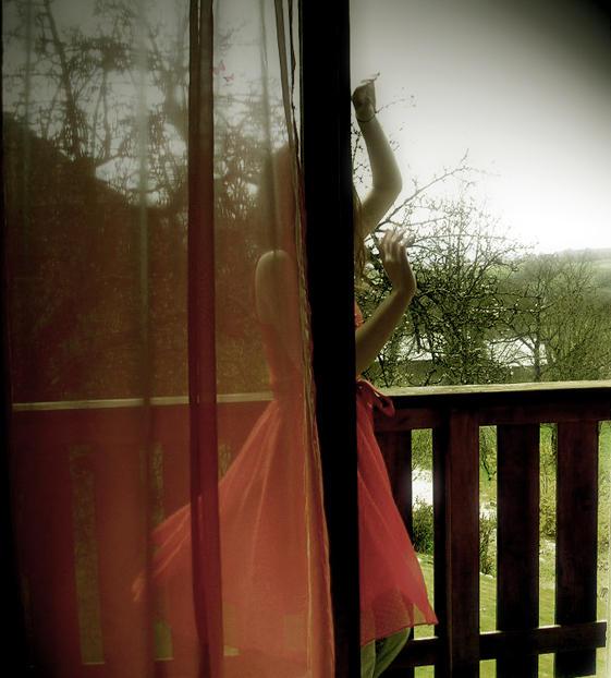 Dancing Mood by AstryA