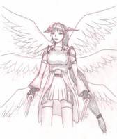 Seaina Sketch