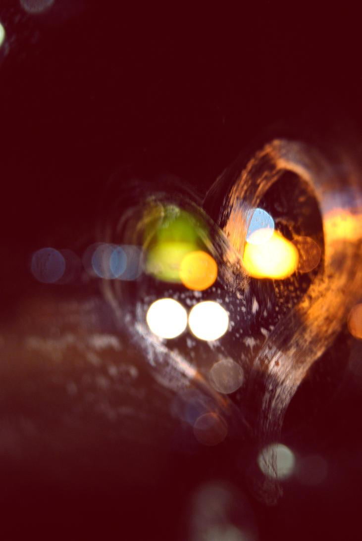 heartlight by xnebii