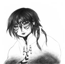 Orlinian Prince (redraw)