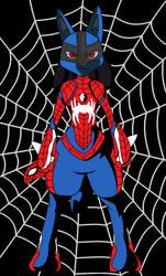 The Amazing Spider-Cario (Unmasked) by Devvcario