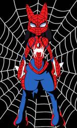 The Amazing Spider-Cario by Devvcario