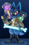 Devvcario and Clank