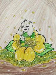 Flower Me by xXArtsy-KittyXx