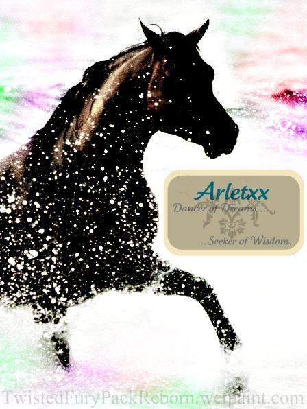 Arletxx by Arletxx