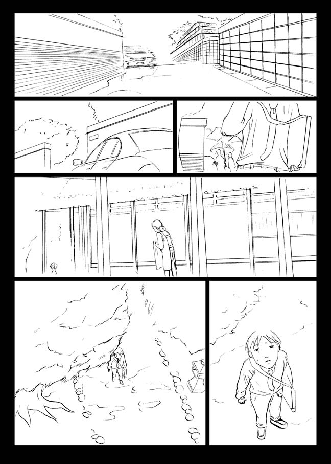 Heart Doctor Page 10 by littleguineapig