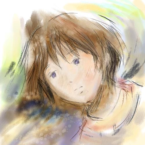 Oekaki, a cure for boredom? by littleguineapig
