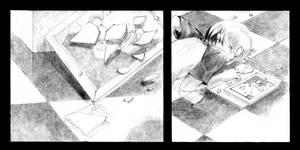page 13 bit by littleguineapig