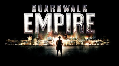 Boardwalk Empire by TheBigRedMonster