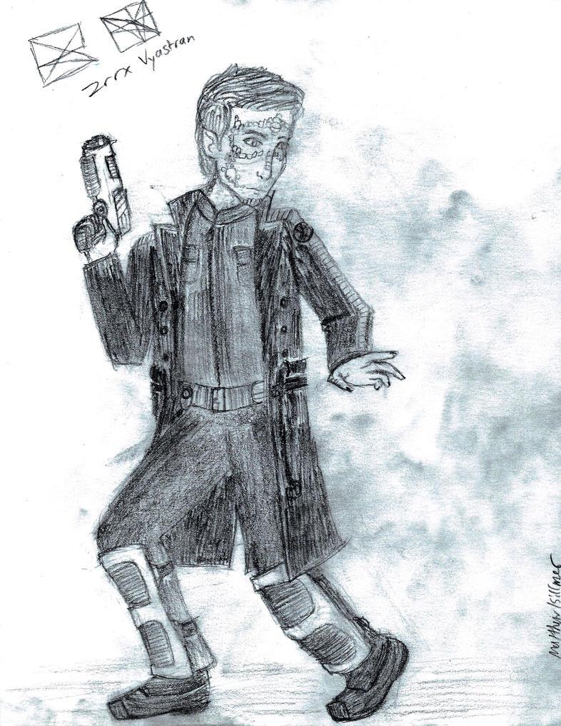 Original Character - Zrrx Vyastran by holmesian1891
