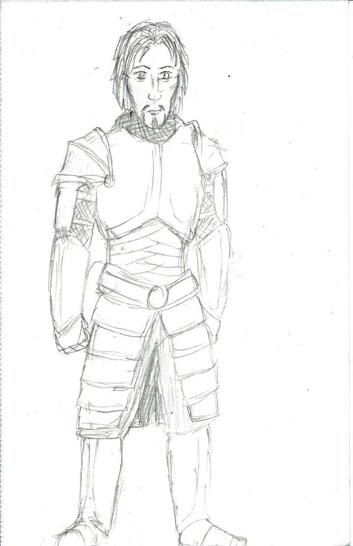Original Character - Sir Matthias the Noble by holmesian1891