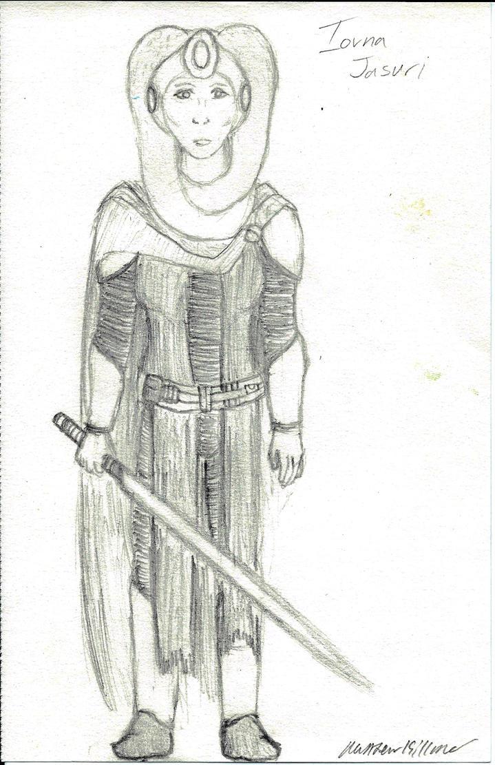 Iovna Jasuri (redesign) by holmesian1891