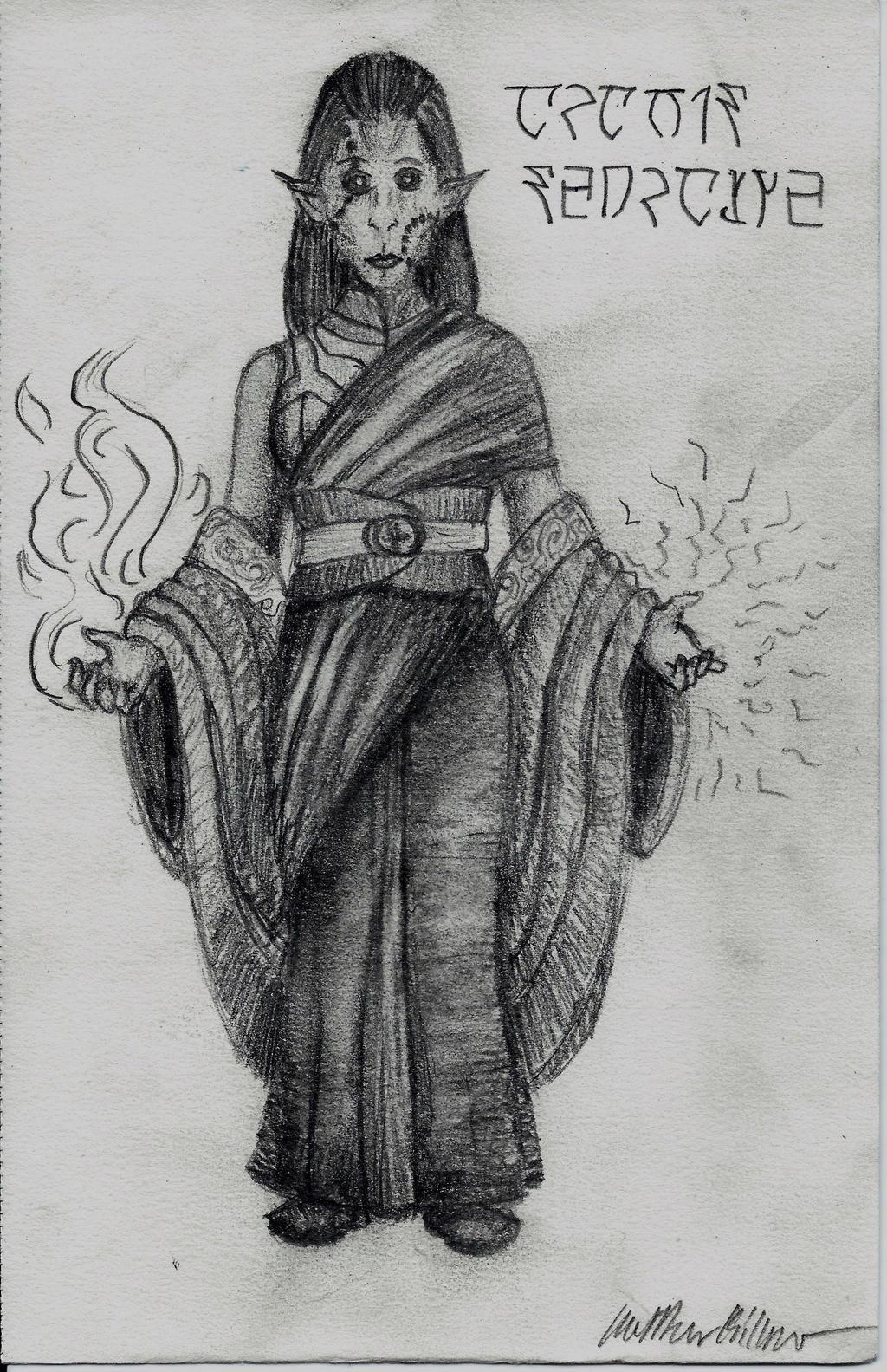 The Khan of Tel Sur by holmesian1891