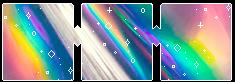 rainbow divider f2u by sproutgay
