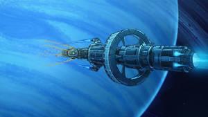 Gabatrix Database: The Neptune's Trial