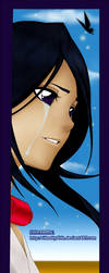 Kuchiki Rukia by MooNyPiNk