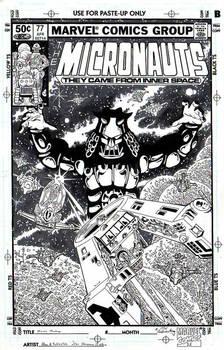 Microsmashup - Final