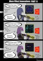 Mass Effect Innovations 2 by MadMapper