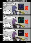 Mass Effect Innovations 2