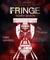 Fringe by freak by SimoneFerraroGD