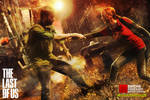 Save me - The Last of Us