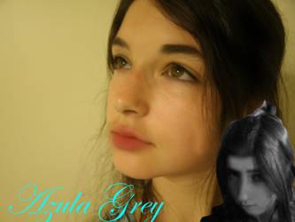 Azula Grey - Sister... by INfamousBlackTar