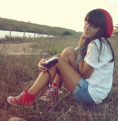 Ritolina's Profile Picture