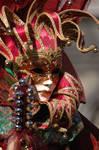 Carnival mask 4