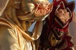 Carnival mask 5 by slight111