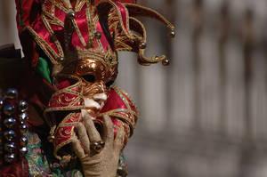 Carnival mask 7 by slight111