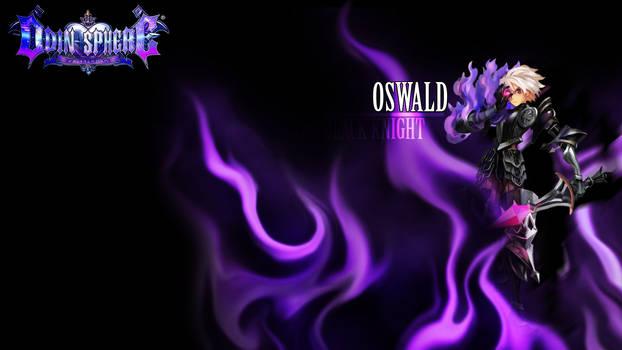 Odin Sphere Wallpaper Oswald