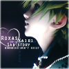 Kingdom Hearts Roxas Icon by EvilMeRc8