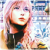 Lightning Icon FF13-2 by EvilMeRc8